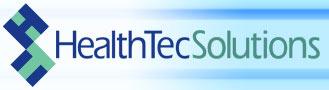 HealthTec Solutions Inc Logo